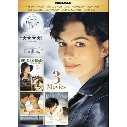 Miramax Three Film Collection Miramax Three Film Collection Ws Pg13