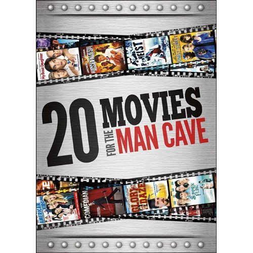 20 Film Movies For The Mancave 20 Film Movies For The Mancave Ws R 4 DVD