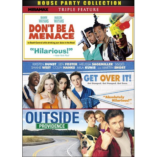 Vol. 2 House Party Collection Ws R