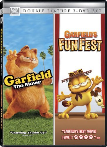 Garfield The Movie Garfield's Garfield The Movie Garfield's Ws Nr