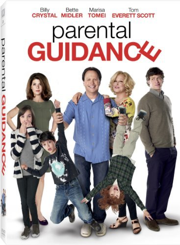 Parental Guidance Crystal Midler Tomei Ws Pg