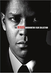 Denzel Washington Film Collect Washington Denzel Ws Nr 8 DVD