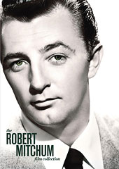 Robert Mitchum Film Collection Mitchum Robert Ws Fs Nr 10 DVD