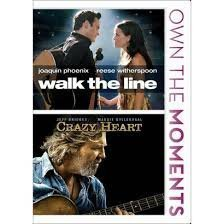 Walk The Line Crazy Heart Walk The Line Crazy Heart Ws Nr