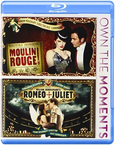Moulin Rouge Australia Moulin Rouge Australia Blu Ray Ws Nr