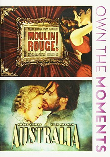 Moulin Rouge Australia Moulin Rouge Australia Ws Nr