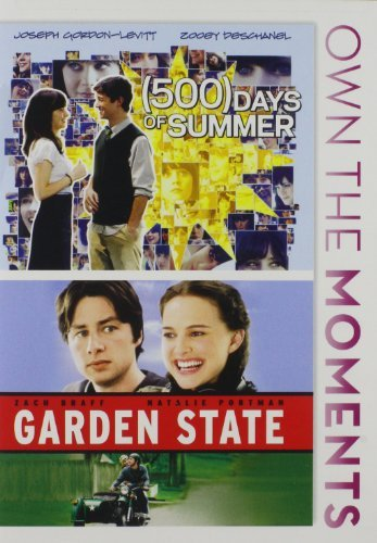 Garden State 500 Days Of Summe Garden State 500 Days Of Summe Ws Nr