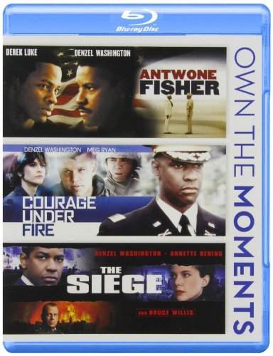 Antwone Fisher Courage Under F Antwone Fisher Courage Under F Blu Ray Ws Nr