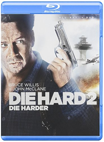 Die Hard 2 Die Harder Willis Bruce Willis Bruce