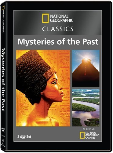 Mysteries Of The Past National Geographic Classics Nr