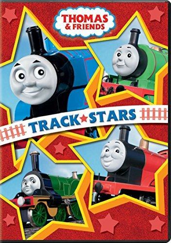 Track Stars Thomas & Friends Nr