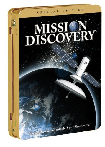 Mission Discovery Mission Discovery Nr 3 DVD
