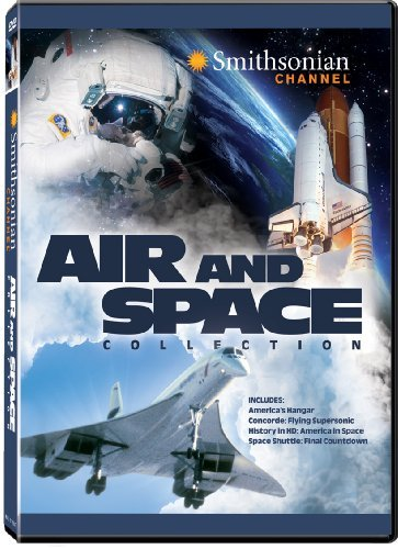 Air & Space Collection Smithsonian Channel Ws Nr
