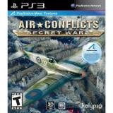 Ps3 Air Conflicts (move Compatible Kalypso Media Usa Inc T