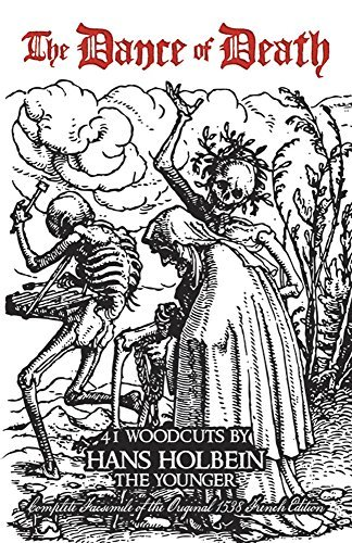 Hans Holbein The Dance Of Death Revised