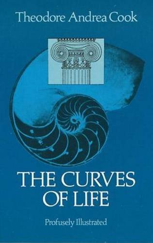 Theodore Andrea Cook The Curves Of Life Revised