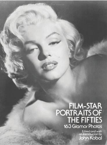 John Kobal Film Star Portraits Of The Fifties 163 Glamor Photos