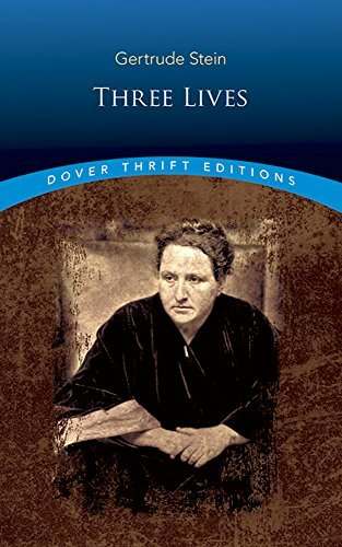 Gertrude Stein Three Lives