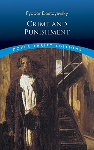 Fyodor Dostoyevsky Crime And Punishment
