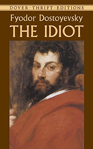Fyodor Dostoyevsky The Idiot