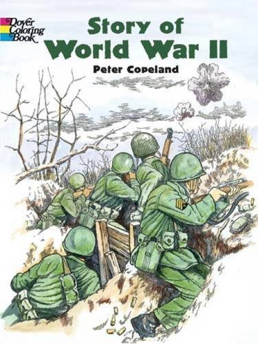 Peter F. Copeland Story Of World War Ii