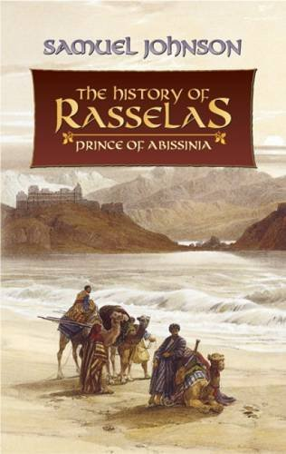 Samuel Johnson The History Of Rasselas Prince Of Abissinia