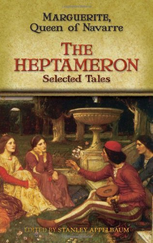 Marguerite Heptameron The Selected Tales