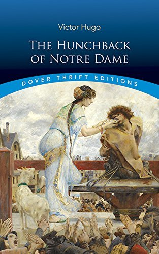 Victor Hugo The Hunchback Of Notre Dame