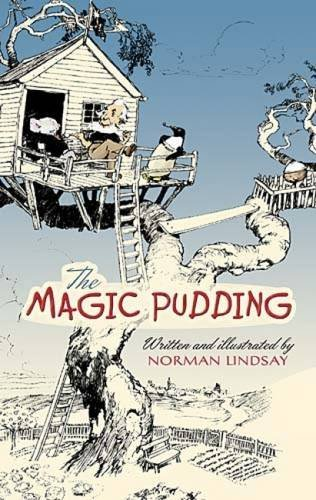 Norman Lindsay The Magic Pudding