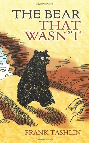 Frank Tashlin The Bear That Wasn't