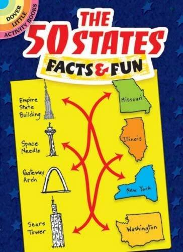 Viki Woodworth The 50 States Facts & Fun