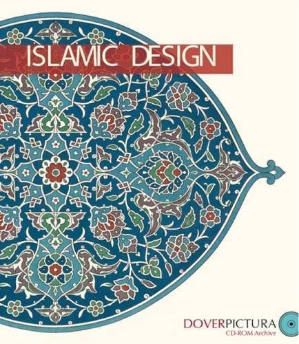 Dover Publications Inc Islamic Design [with Cdrom]