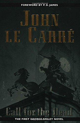 John Le Carre Call For The Dead