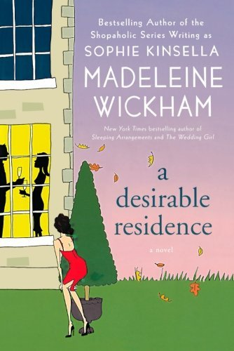 Madeleine Wickham A Desirable Residence