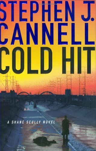 Stephen J. Cannell Cold Hit