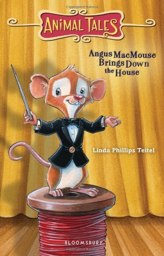 Linda Phillips Teitel Angus Macmouse Brings Down The Ho