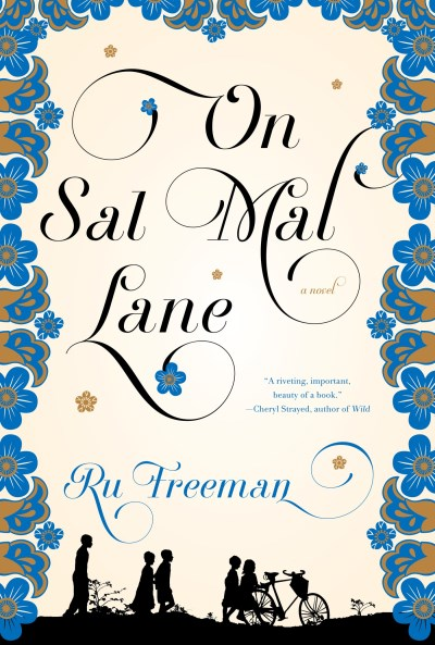 Ru Freeman On Sal Mal Lane
