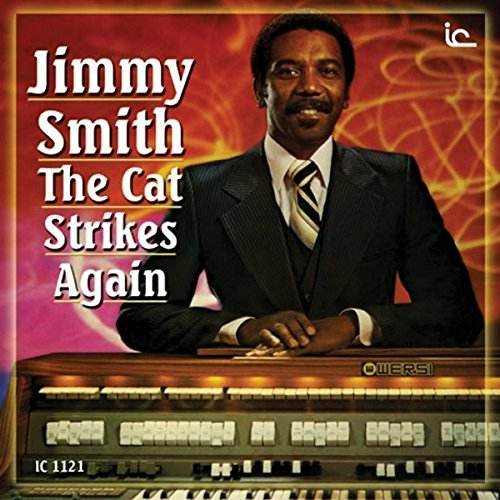 Jimmy Smith Cat Strikes Again