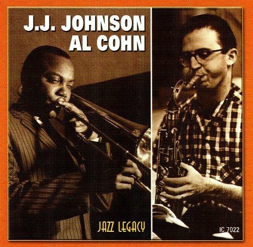 Al & Jj Johnson Cohn Ny Sessions