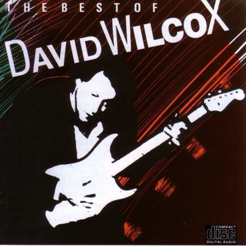 David Wilcox Best Of David Wilcox Import Can