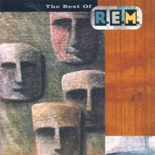 R.E.M. Best Of R.E.M. Import Gbr