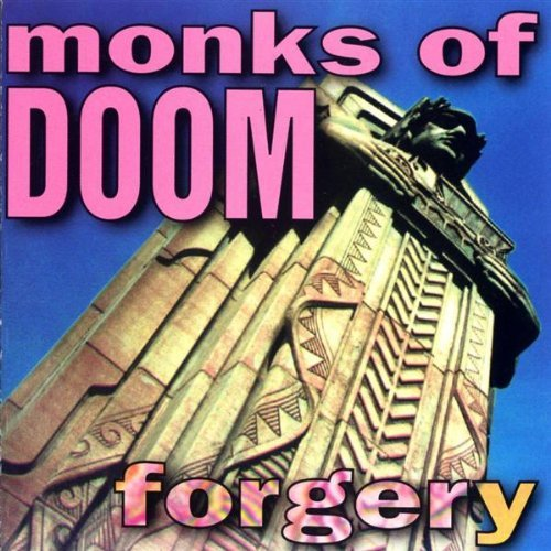 Monks Of Doom Forgery
