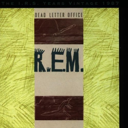 R.E.M. Dead Letter Office Import Deu Incl. Bonus Tracks
