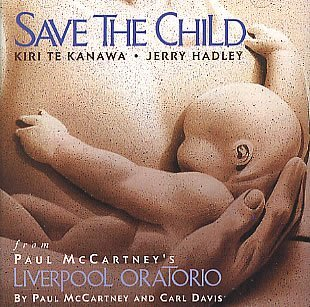 Te Kanawa Davis Mccartney Save The Child