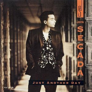 Jon Secada Just Another Day