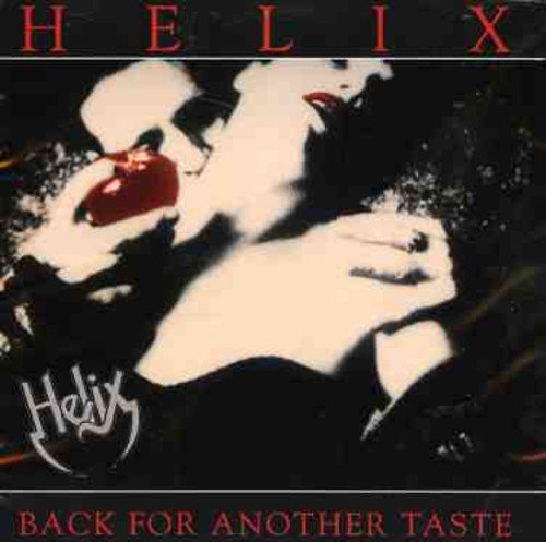 Helix Back For Another Taste Import Can