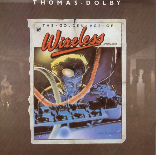 Thomas Dolby Golden Age Of Wireless