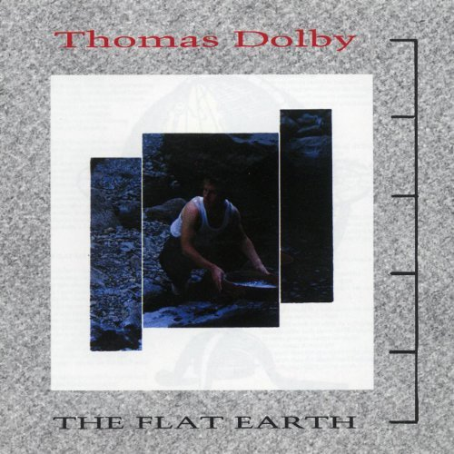 Thomas Dolby Flat Earth