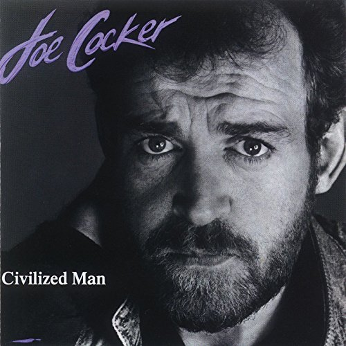 Cocker Joe Civilized Man Import Gbr