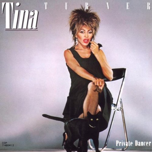Turner Tina Private Dancer